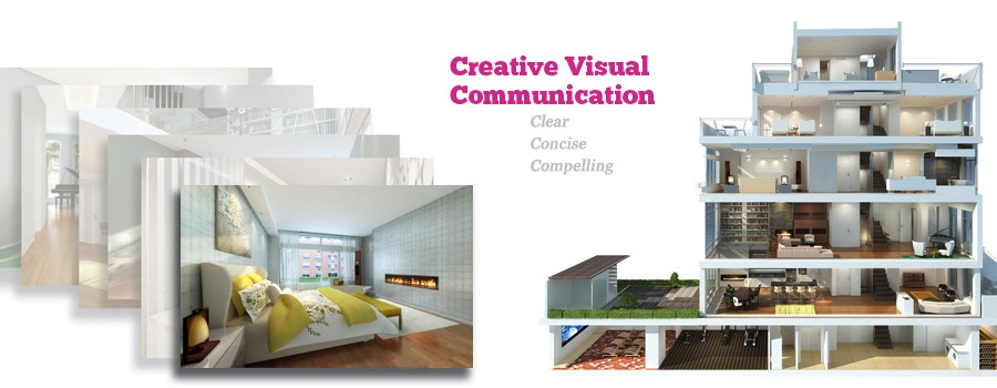 Creative Visual Communication